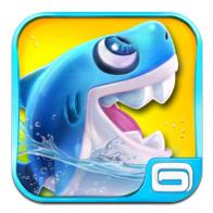 Shark Dash per iPad