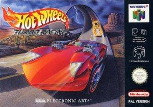 Hot Wheels Turbo Racing per Nintendo 64
