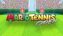 Mario Tennis Open - Trailer dal Nintendo Direct