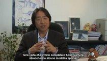 Spirit Camera: Le Memorie Maledette - Un video dal Nintendo Direct