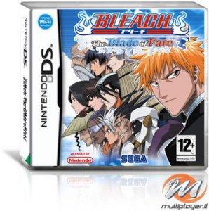 Bleach: The Blade of Fate per Nintendo DS