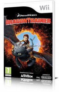 Dragon Trainer per Nintendo Wii