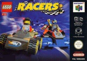 LEGO Racers per Nintendo 64