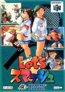 Let's Smash per Nintendo 64