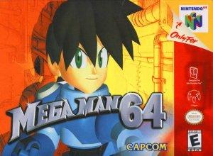 Mega Man 64 per Nintendo 64