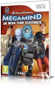 Megamind per Nintendo Wii