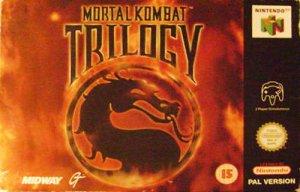 Mortal Kombat Trilogy per Nintendo 64