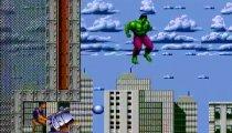 The Incredible Hulk - Gameplay