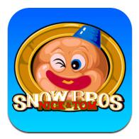 Snow Bros per Android