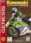 Kawasaki Superbike Challenge per Sega Mega Drive