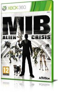 Men in Black: Alien Crisis per Xbox 360