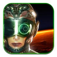 Fractal Combat per iPhone