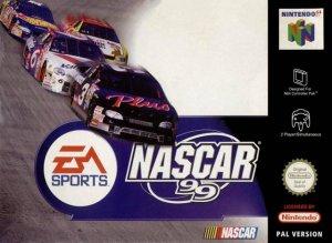 NASCAR 99 per Nintendo 64