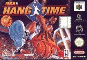 NBA Hangtime per Nintendo 64