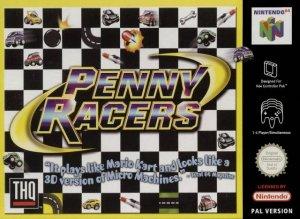Penny Racers per Nintendo 64