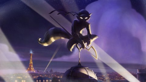 PlayStation Showcase: All the titles mentioned in the opening spot, including Sly Cooper
