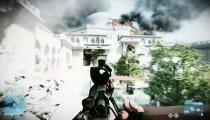 Battlefield 3: Close Quarters - Trailer di Donya Fortress