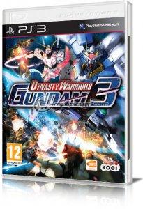 Dynasty Warriors: Gundam 3 per PlayStation 3