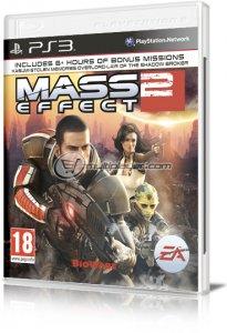 Mass Effect 2 per PlayStation 3