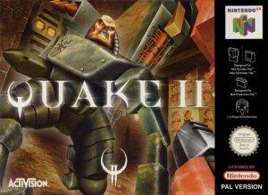 Quake II (Quake 2) per Nintendo 64