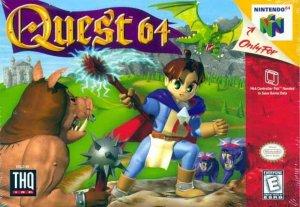 Quest 64 per Nintendo 64