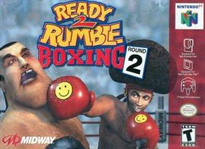 Ready 2 Rumble 2 per Nintendo 64