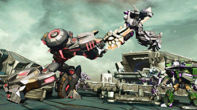 Transformers: La Caduta di Cybertron sarà un prodotto maturo, distante dai film