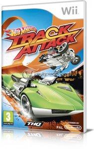 Hot Wheels: Track Attack per Nintendo Wii