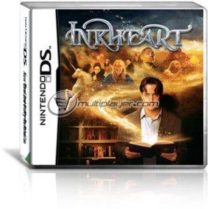Inkheart: La Leggenda di Cuore d'Inchiostro per Nintendo DS