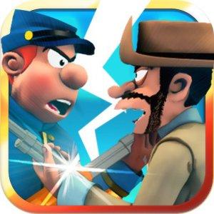 The Bluecoats - North & South per iPad