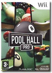 Pool Hall Pro per Nintendo Wii