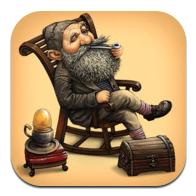 The Tiny Bang Story per iPad