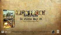 Iron Front: Liberation 1944 - Un video sulla fanteria