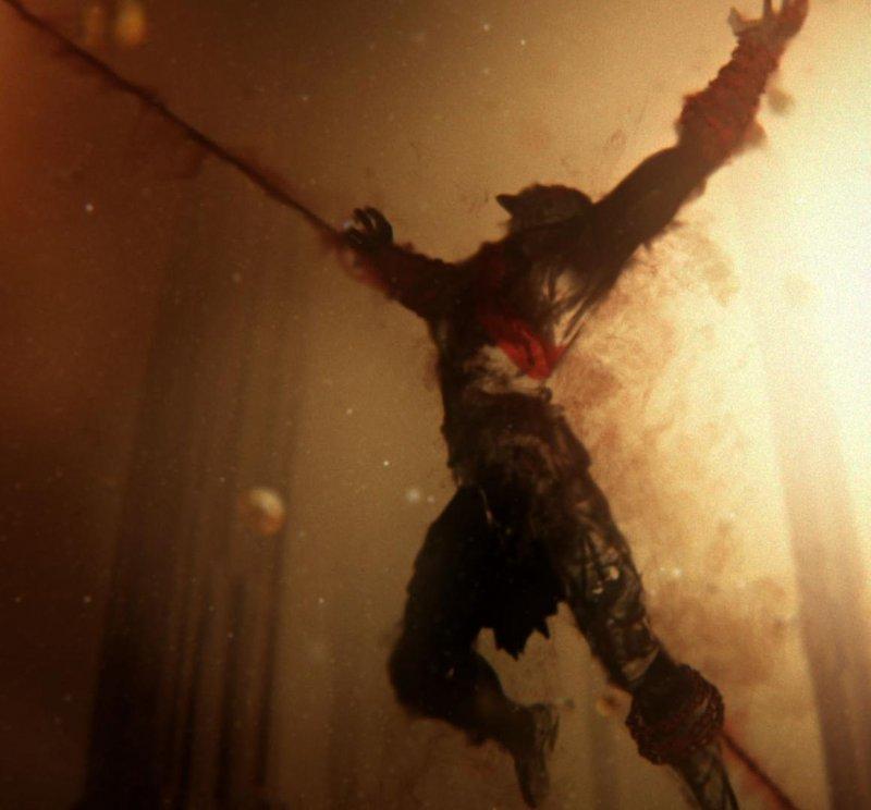 God of War: Ascension - Voci dal sottobosco
