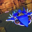 Anche NiGHTS nel roster di Sonic & All-Stars Racing Transformed