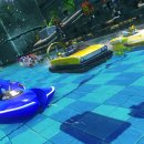 Oltre venti personaggi per Sonic & All-Stars Racing Transformed