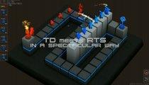 Cubemen - Trailer