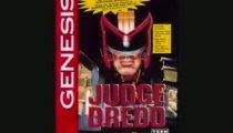 Judge Dredd - Trailer