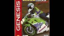 Kawasaki Superbike Challenge - Trailer