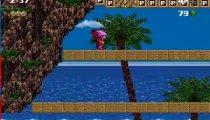 Kid Chameleon - Gameplay