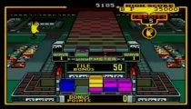 Klax - Gameplay