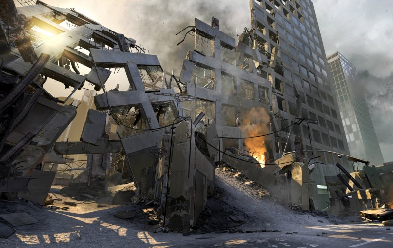 Call of Duty: Black Ops II vanterà una grafica migliore rispetto al primo episodio