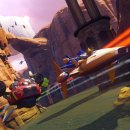 Sega presenta Sonic & All Star Racing Transformed - Aggiornata