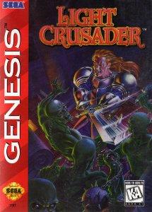 Light Crusader per Sega Mega Drive