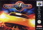 Roadsters per Nintendo 64