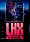 LHX Attack Chopper per Sega Mega Drive