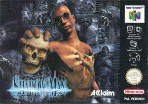 Shadow Man per Nintendo 64