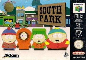South Park per Nintendo 64