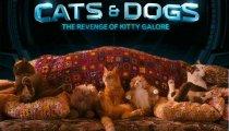 Cani & Gatti: La Vendetta di Kitty - Trailer