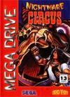 Nightmare Circus per Sega Mega Drive